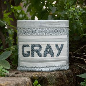 GRAY-Bucket