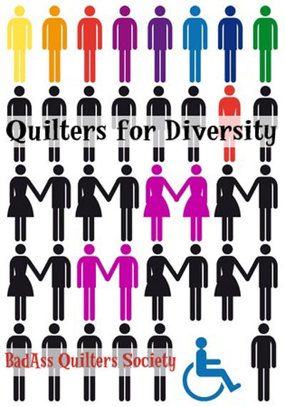 Quilters for Diversity