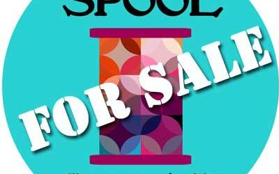 SPOOL is for Sale