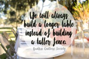 build-a-longer-table