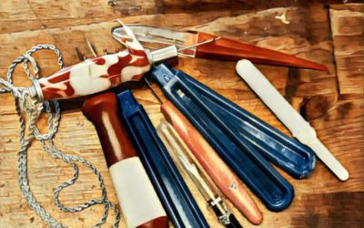 Three MUST HAVE Seam Rippers for Any Sewing Room
