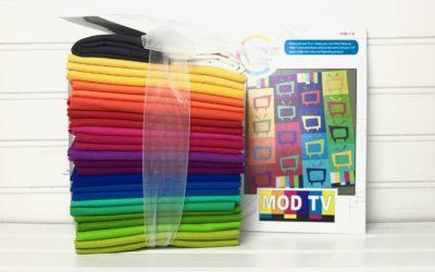 Colourwerx – Happy Quilts using Amazing Color!